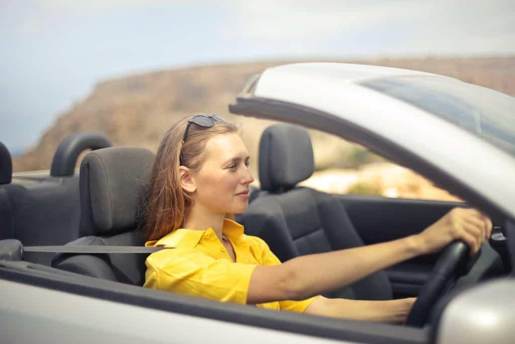 rental car relax