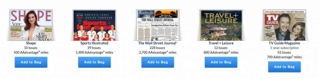 wsj subscription option 2